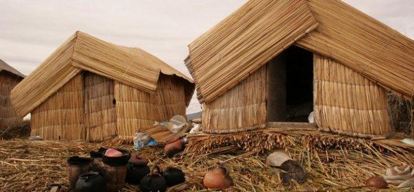 Nesvakidašnji odmor: smeštaj u kolibama od trske