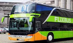 Flixbus autobuske linije