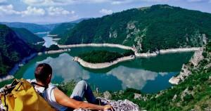 kanjon reke uvac-siber travel