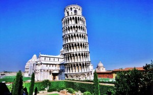 Tower-of-Pisa-Italy-1